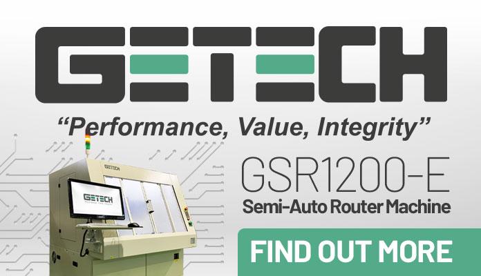 Getech GSR1200-E