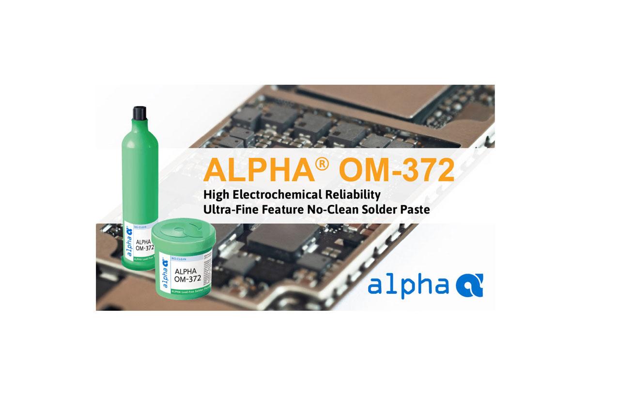 ALPHA OM-372