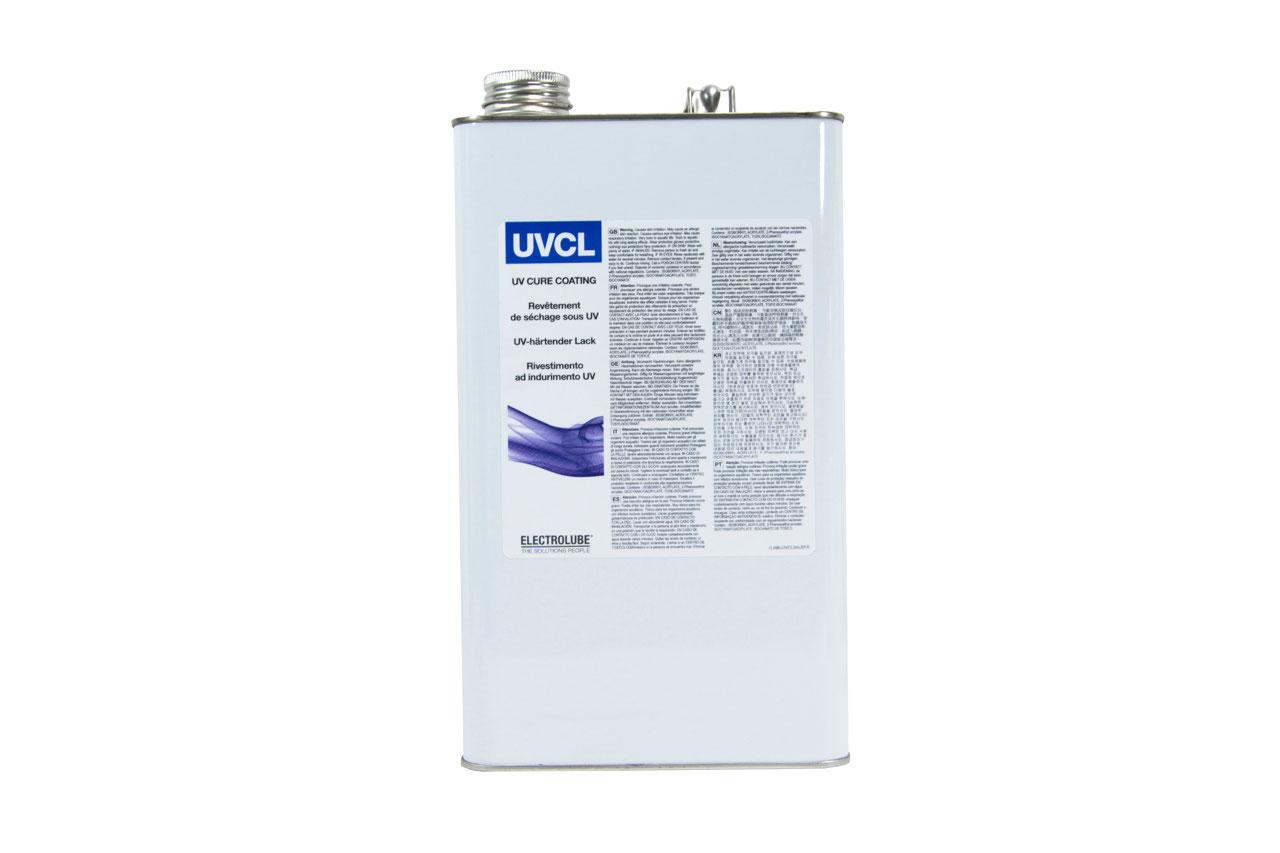 electrolube uVCL