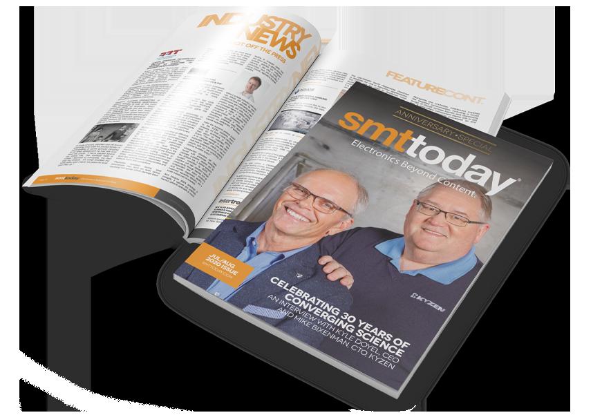 print edition smt today magazine