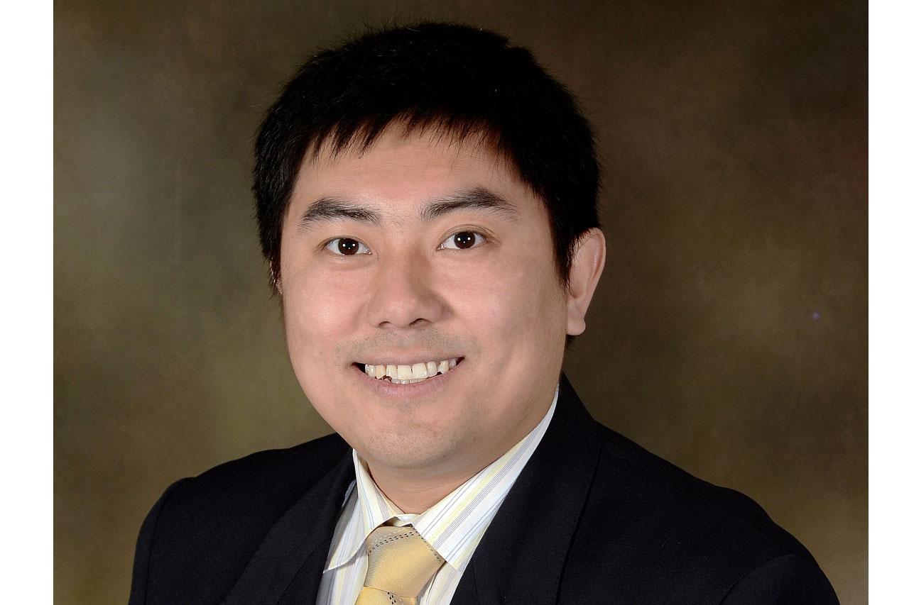 KYZEN Daniel Gao