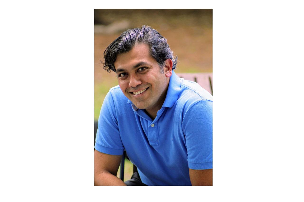 novacentrix Rudy Ghosh