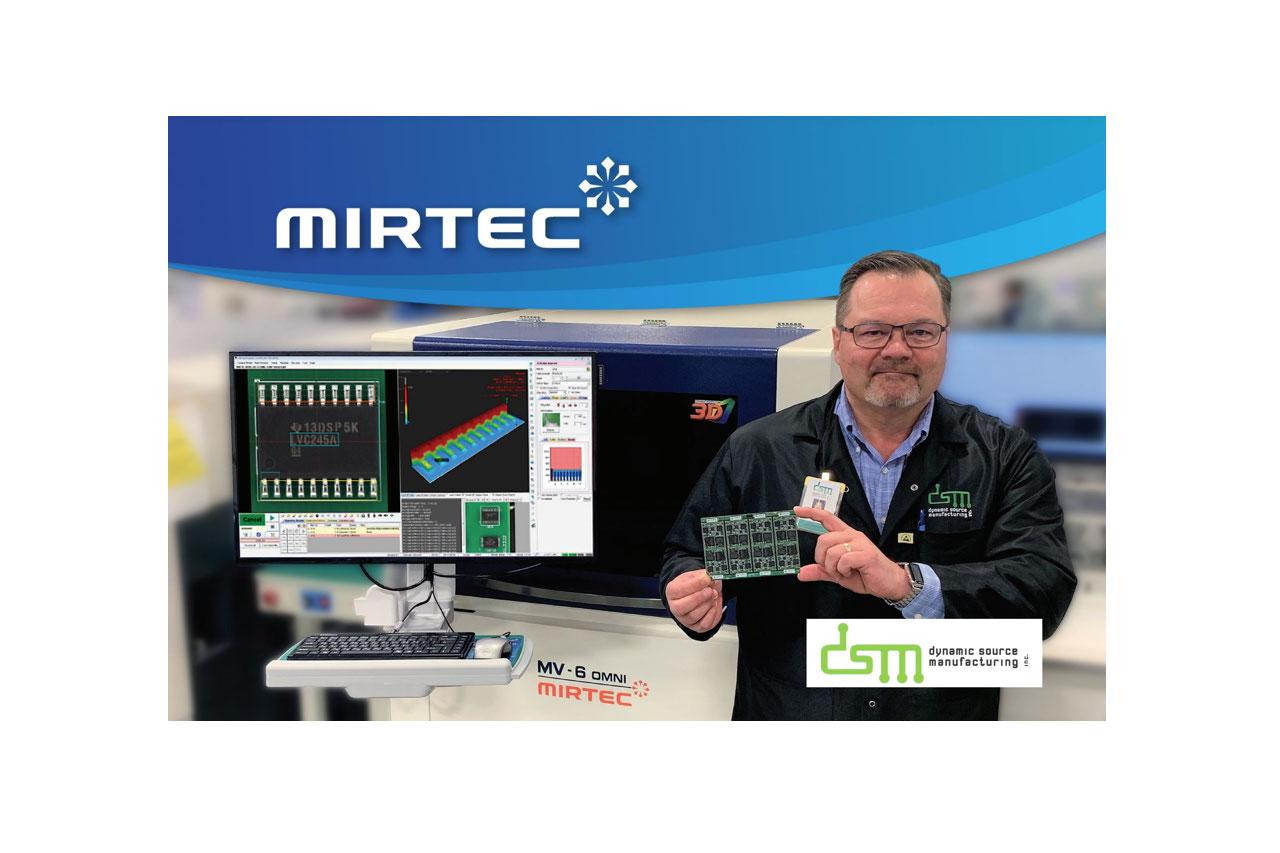 mirtec dynamic source