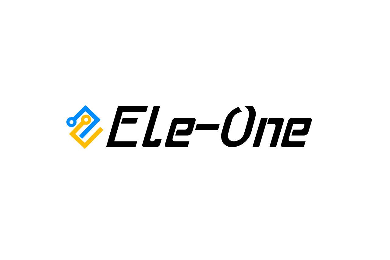 Eleone logo