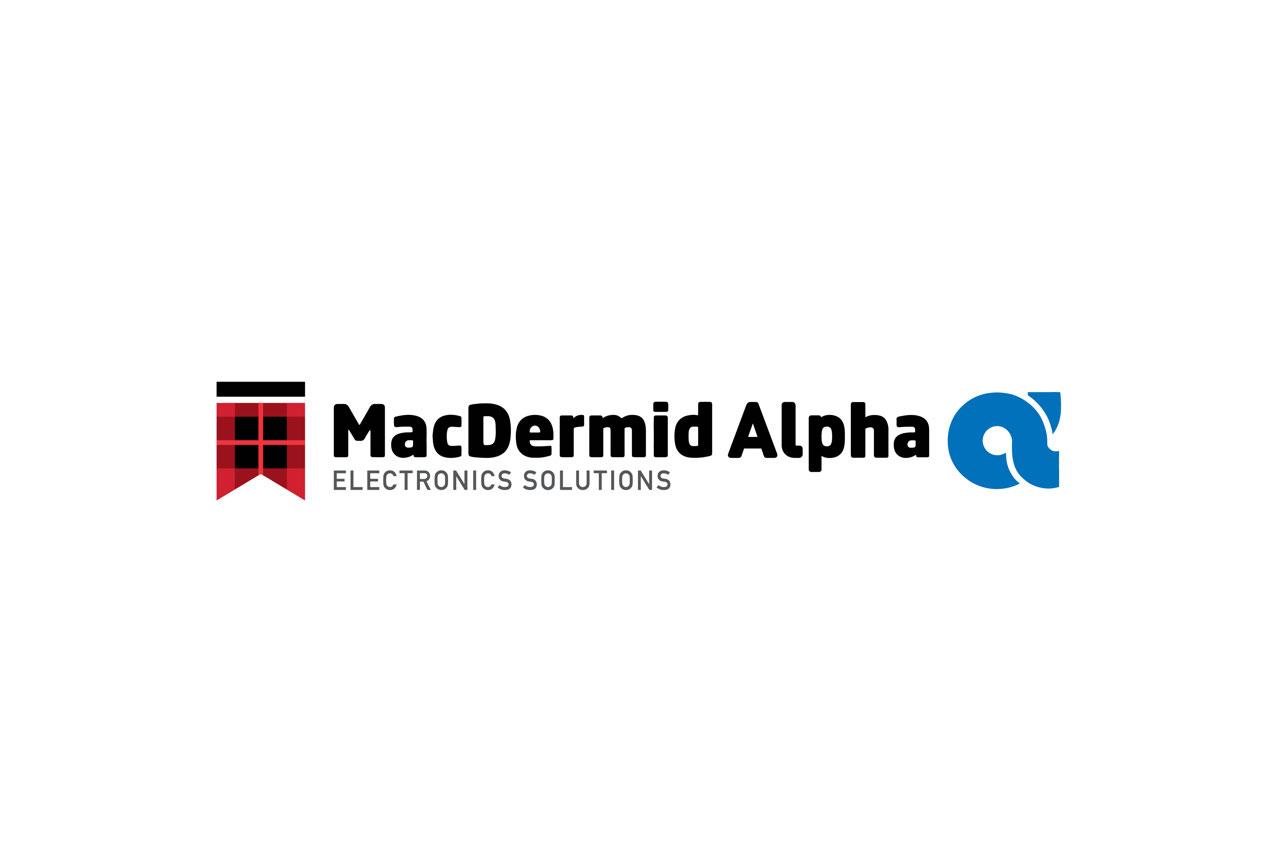 macdermid alpha logo