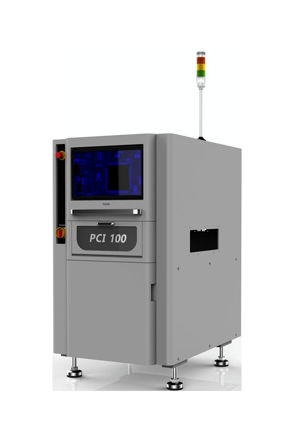 PCI 100