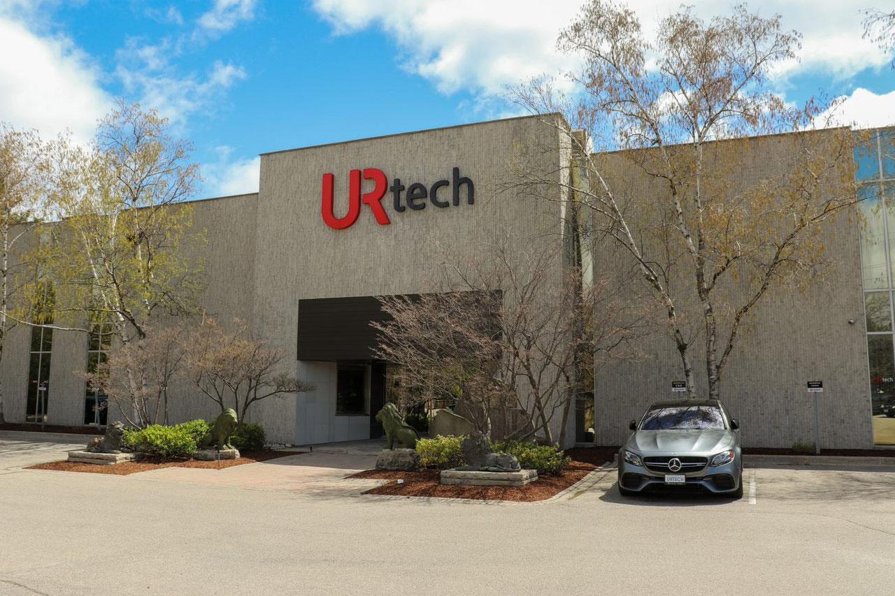 URTech Facility